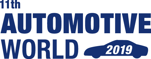 Torex is going to have a booth at 11th AUTOMOTIVE WORLD 2019   Your